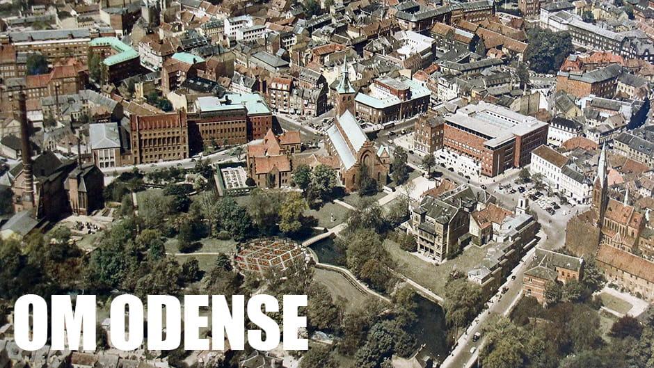 Om Odense